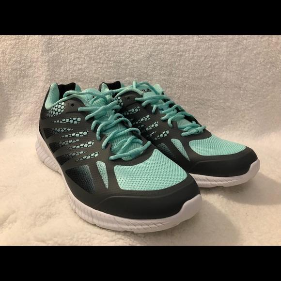 658c238bc3fd Fila Shoes - Women s Fila MEMORY SPEEDSTRIDE Running Shoes